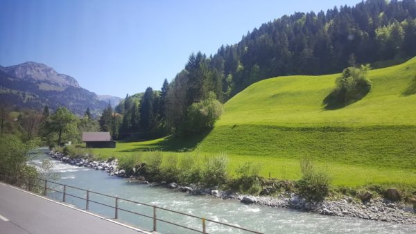 スイス ジュネーブ