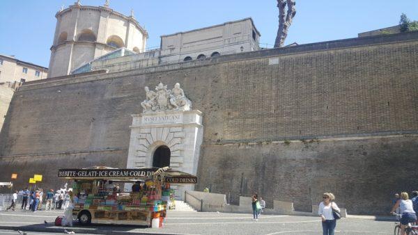 ローマ バチカン市国